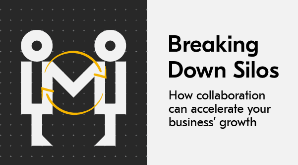 Download the Breaking Down Silos ebook!