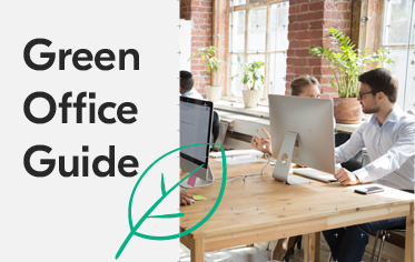 Green Office Guide: How to save the environment and drive down costs