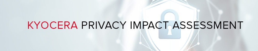 Privacy Impact Assessmemt