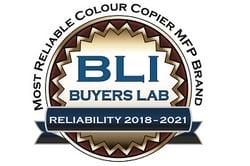 BLI 2018 Award