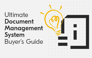 Kyocera document management system buyer's guide