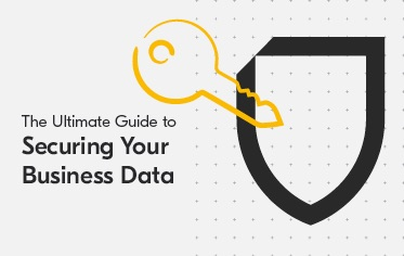 Kyocera guide to securing your business data