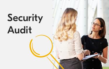 Kyocera security audit