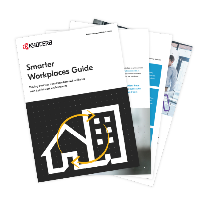 Smarter Workplaces Guide
